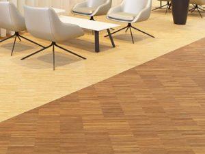 Pavimento In Bambù Caratteristiche : Pavimenti in legno per la tua casa il bamboo ecoseledil