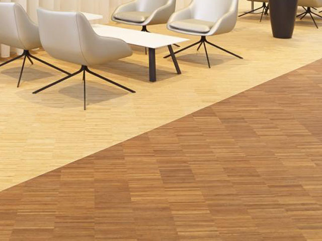 Ecoseledil pavimenti in bamboo a roma