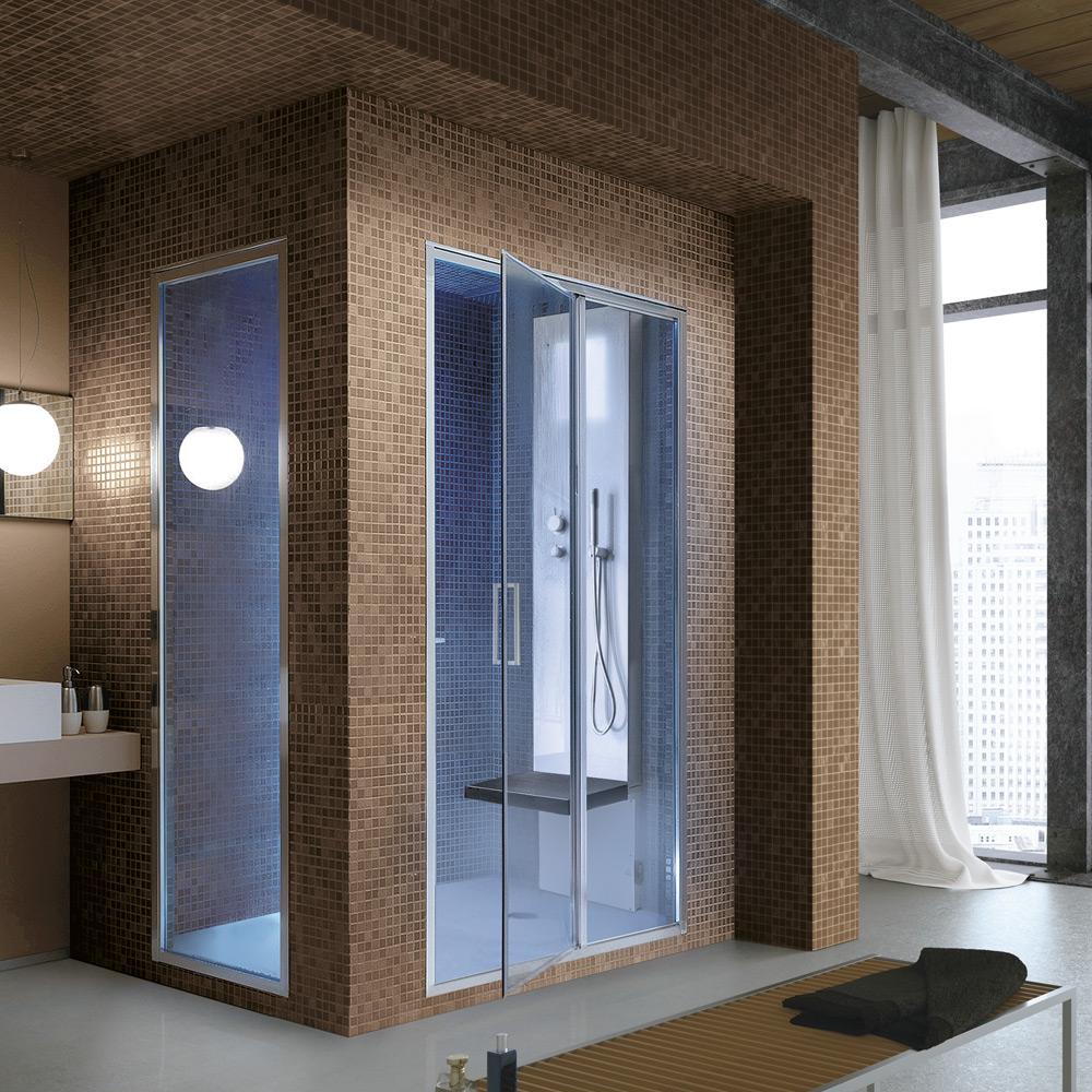 Bagno Turco Per Casa Prezzi.Come Installare Il Tuo Nuovo Bagno Turco Ecoseledil